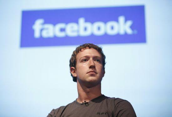 坐拥五大应用,看Facebook如何建立社交帝国-钛媒体官方网站