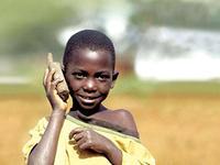 电信战非洲
