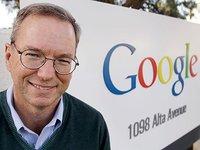 施密特五年来再次来华的信号:谷歌真欲重返大陆?