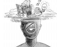 信息碎片化时代:纸巾的无限可能
