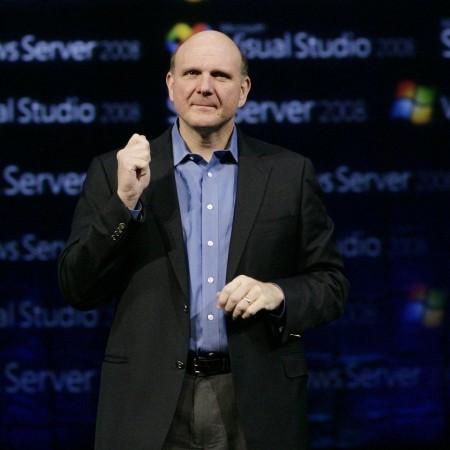 李开复不看好微软重组:鲍尔默拢权、高层失血、赌注太大