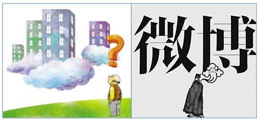 """""""降温与升温"""":从楼市谈微博未来发展"""