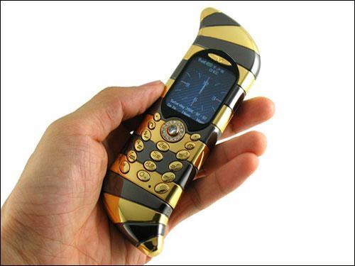 自建品牌能否给山寨手机带来新生