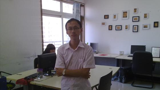 钛媒体[创业故事]:重庆烜兴科技有限公司总经理 杨赟