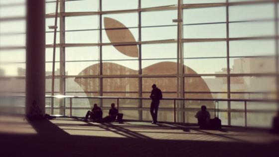 苹果没有说谎,它的确正尝试颠覆自己