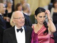 默多克离婚消息传出,新闻集团股市反收涨2.22%