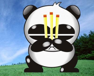 """""""熊猫烧香""""二进宫与""""水漫金山""""蓝屏门"""