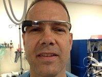 谷歌眼镜的首次外科手术实践:快捷、清晰、成本低廉