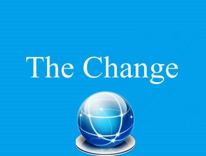互联网变革传统行业