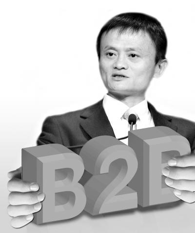阿里B2B