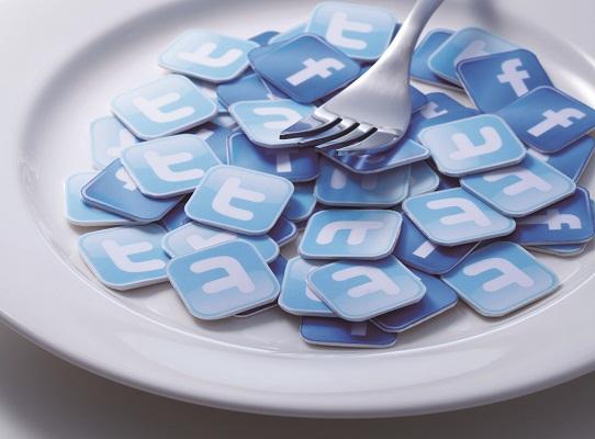 社会化网络
