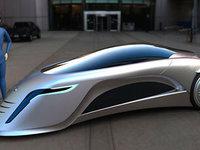 看物联网时代,三步瓦解传统汽车产业链