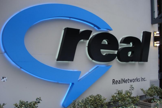 real networks 苹果 微软