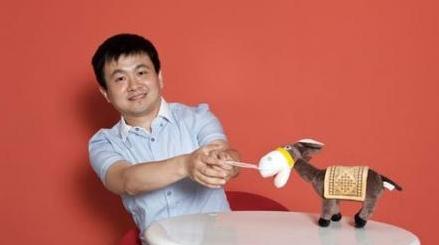 赶集网CEO杨浩涌:赶集为什么不急于上市?