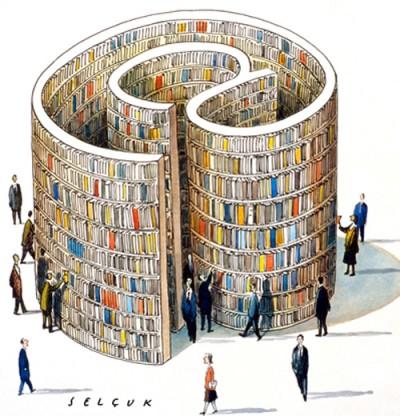 维基出版拯救不了出版业,还需更开放
