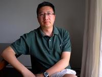 专访航班管家CEO王江:超级奶爸,超级管家