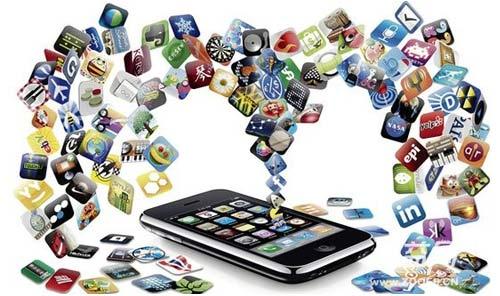 """移动互联网创业冷思考:你的App具备""""爆发""""的基因吗?"""