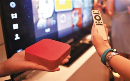 电视盒子的未来:电视可能会衰落,但客厅永生
