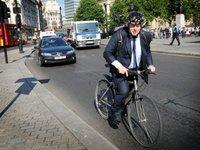 【钛哥钛妹全球行】我在伦敦骑车