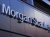 摩根士丹利称美国互联网公司估值过高
