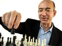 亚马逊玩自制影视剧上瘾,贝佐斯的媒体棋局有多大?