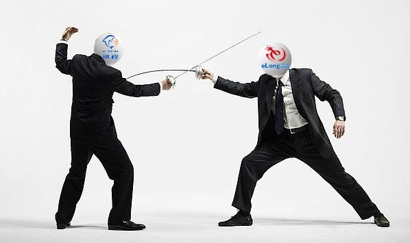 【公司相对论】艺龙巨亏溯源:深陷价格战泥沼,酒店团购业务被侵蚀(钛媒体配图)