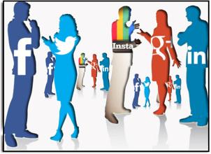 社交媒体的下一个增长点