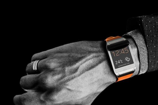 狂霸炫酷拽!那些2015年会上市的智能手表-钛媒体官方网站