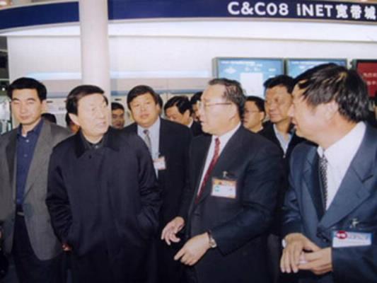 朱镕基说,华为你要贷款吗?3亿够不够?任正非说要,然后悄悄拒绝了