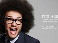 Warby Parker的眼镜电商模式,就是一场骗局?