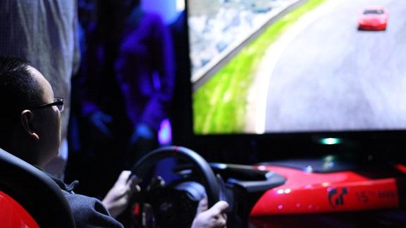 """汽车未来也将成为一个""""最大的移动终端和消费电子产品"""""""