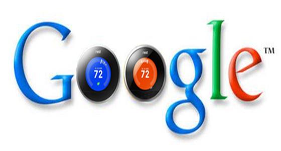 谷歌nest