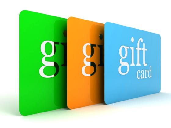 电商们为何热衷于发行礼品卡?