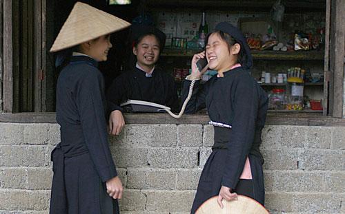 农村电信运营商