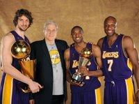 公司像一支NBA球队那样运作