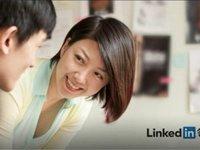"Linkedin中文版定名为""领英"",入华三大看点"