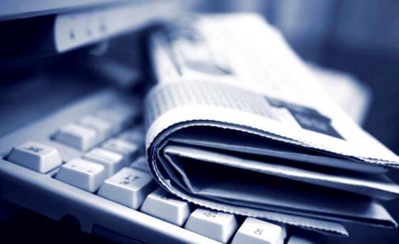 传统媒体纸媒