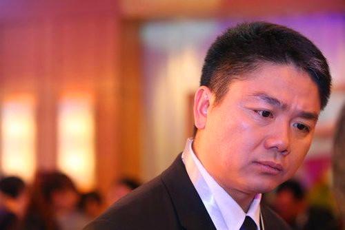 京东商城刘强东