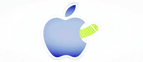 苹果和谷歌