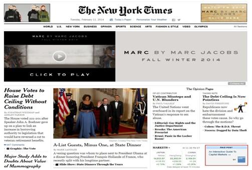 付费、刊登、传播:原生广告的增长对于新闻稿来说意味着什么?