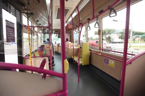 新加坡的公交