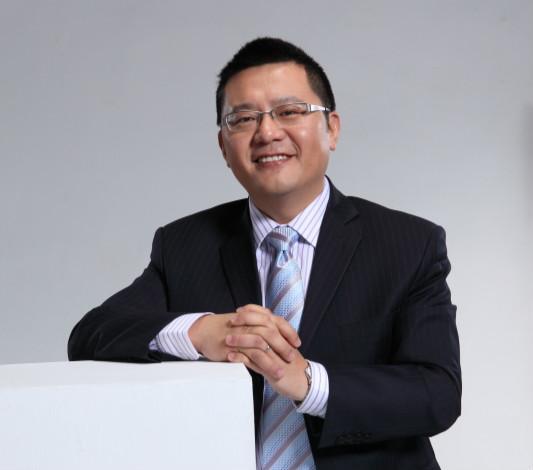 UC优视俞永福