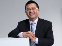 【CEO说】俞永福:移动搜索不能背负PC搜索的包袱!