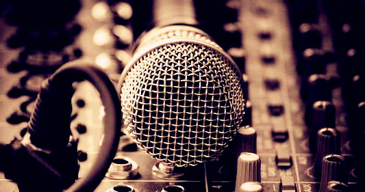 电台音频UGC
