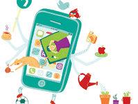 【钛晨报】IDC报告:二季度全球智能手机交付量突破3亿