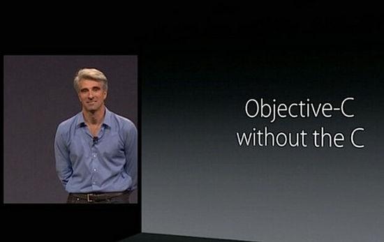 技术控眼里的Swift语言:谁说0基础?