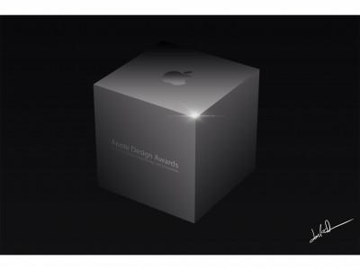 苹果全球设计奖上,那些生产创意的App-钛媒体官方网站