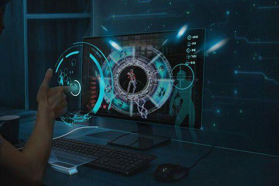 用手势操控电脑,这种人机交互模式开始走入生活-钛媒体官方网站
