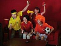 有5部手机,我为何还依赖电视看世界杯?
