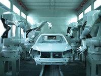 """智能浪潮,将如何重新定义""""工厂""""?"""